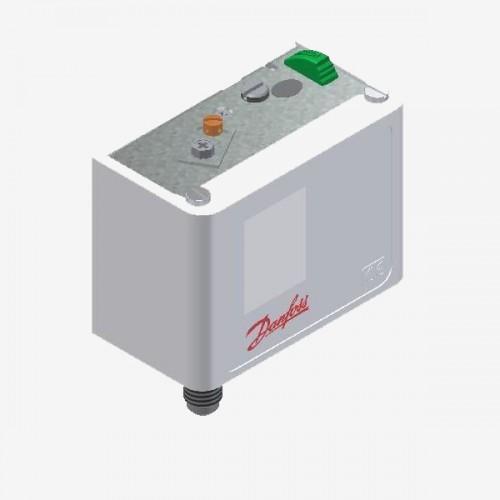 Реле давления Danfoss КР 5 с ручным возвратом (060 - 117366)