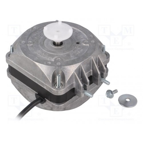 Микродвигатель EBM 10 Вт
