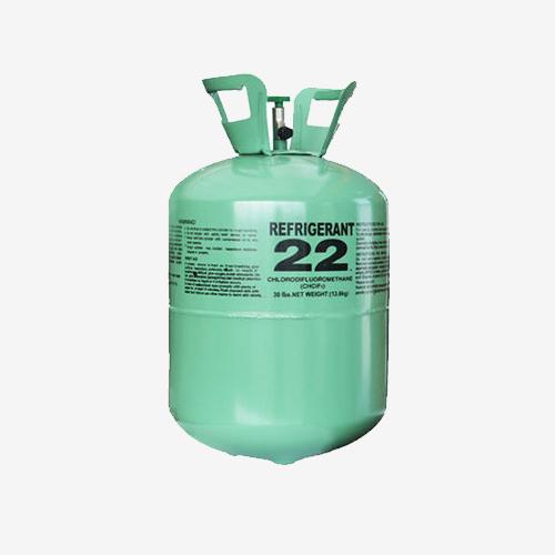 Хладон R-22 в бал. 13.6кг