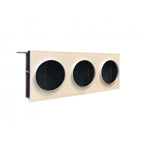Конденсаторный блок SEST 633-131 (150 кВт)