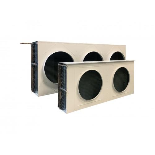 Конденсаторный блок SEST 635-250 (250 кВт)