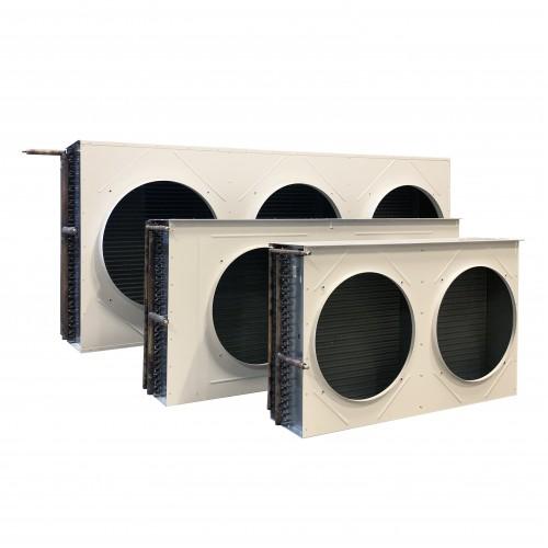 Конденсаторный блок SEST 351-10 (9,7 кВт..