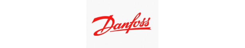 Danfoss  спиральные