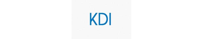 Низкотемпературные KDI