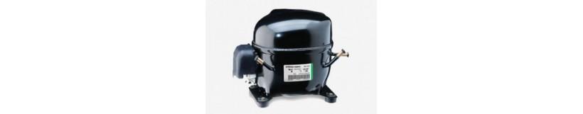 Среднетемпературные компрессоры (R-134a)