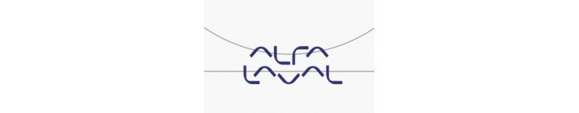 Воздухоохладители Alfa Laval среднетемпературные