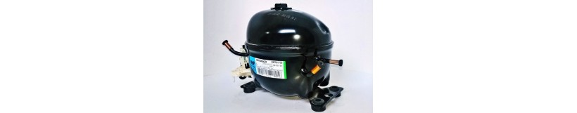 Низкотемпературные компрессоры  (R-134a)