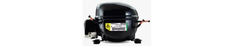 Среднетемпературные компрессоры  (R-404a)