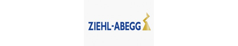 Вентиляторы осевые ZIEHL-ABEGG