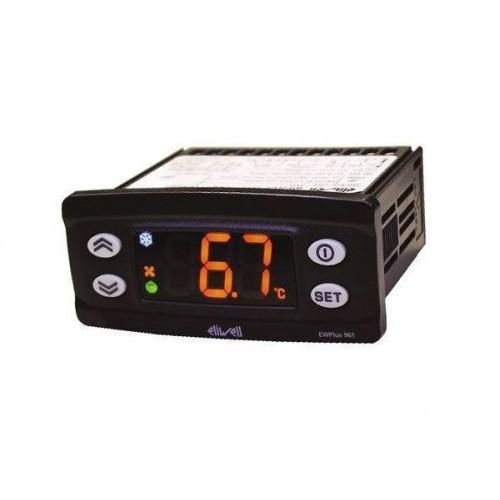 Блок управления ID-961Plus ELIWELL (1 датчик)