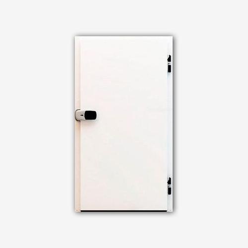 Низкотемпературная дверь Ирбис со световым проемом от 800 до 1200мм
