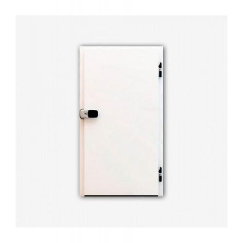 Дверь Ирбис 1000х1800 Низкотемпературная