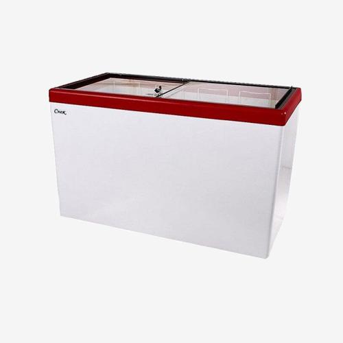 Морозильный ларь СНЕЖ МЛП-350