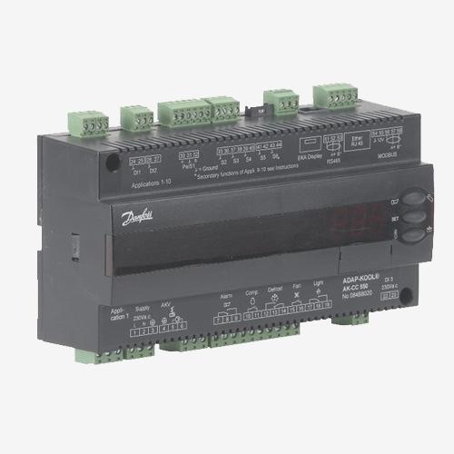 АК-СС 550  Контроллер