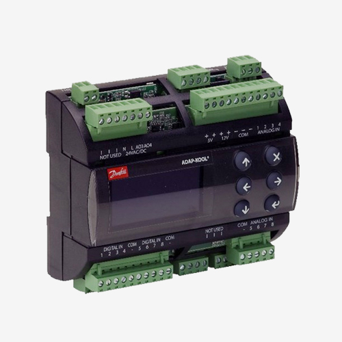АК-PС 551  Контроллер централи..