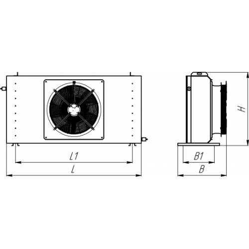 KMCV 1670.63-3/11N1.AD-1 (60 кВт)..