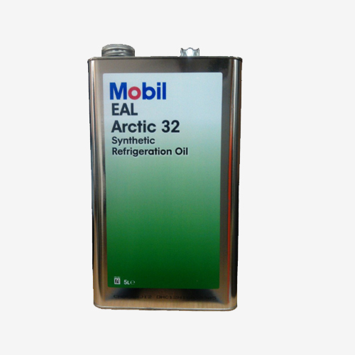 Масло Mobil  Arctic 32 (5литров)..