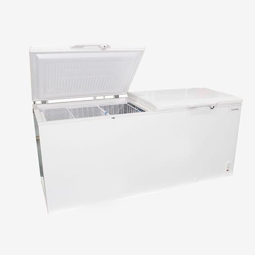 Морозильный ларь Aucma BD-446