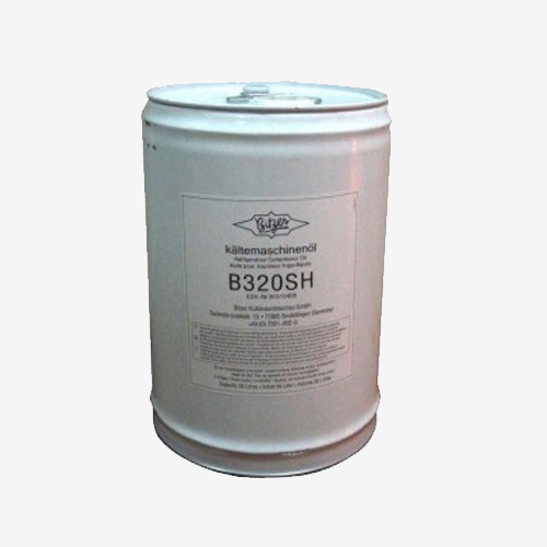 Масло Bitzer B 320 SH (20 литров)..