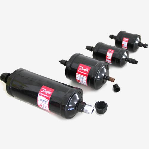 DCL 304S  фильтр осушитель