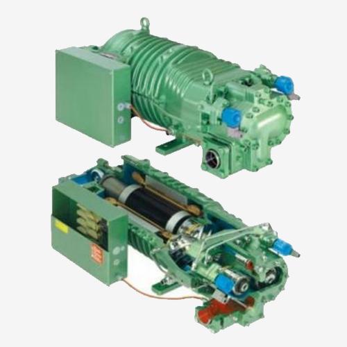 HSK 8551-110 Bitzer