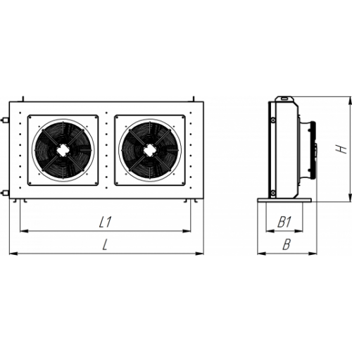 KMCV 1670.50-3/12N.AD-1 (54 кВт)..