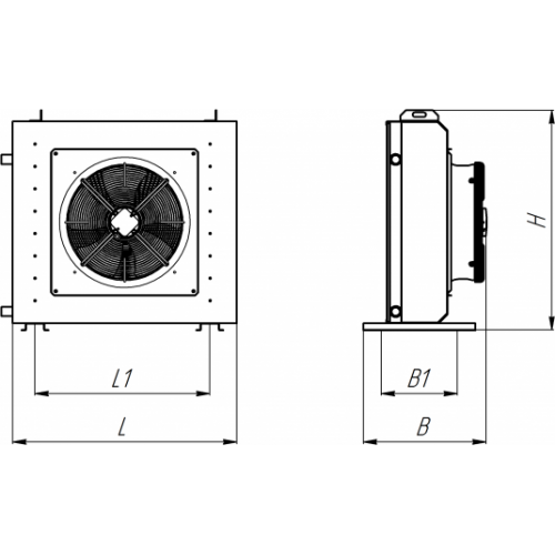 KMCV 860.63-3/11N1.AD-2 (42 кВт)..