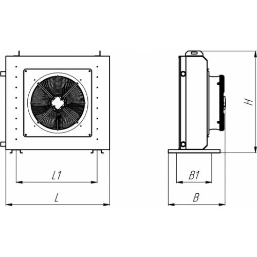 KMCV 860.50-3/11N.AD-2 (26,5 кВт)..