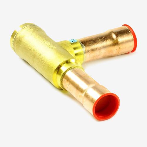 NRVH28S Обратный клапан Усиленный