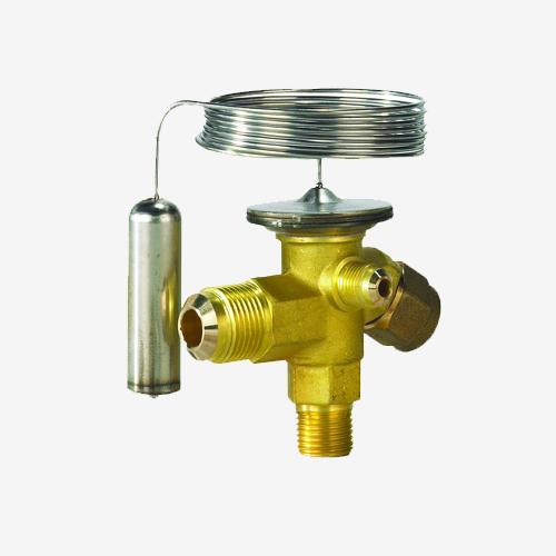 Вентиль терморегулирующий TEZ 2