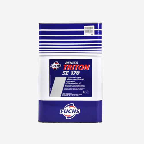 Масло RENISO TRITON SE 170  (20 литров)..