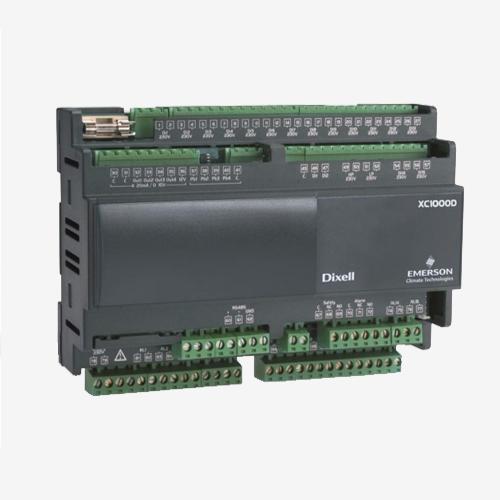 Dixell XC1011D Контроллер централи
