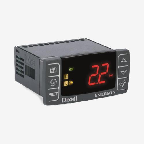 Dixell XС35CX Контроллер агрегата..