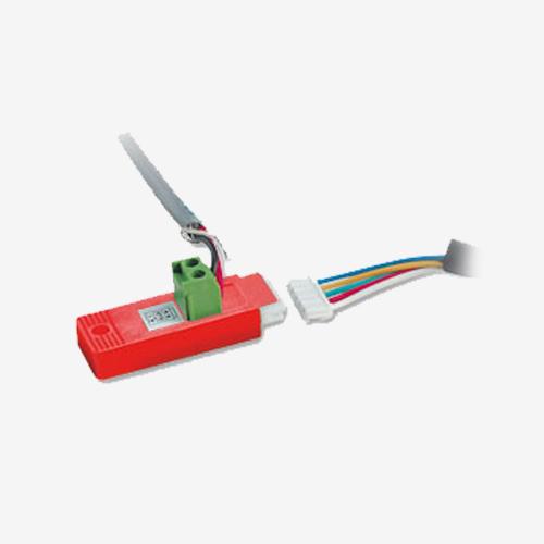 Dixell XJ485CX преобразователь интерфейсов