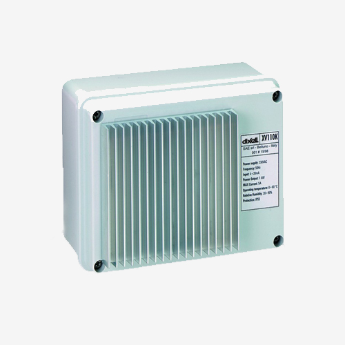Dixell XV110K регулятор скорости вентиляторов