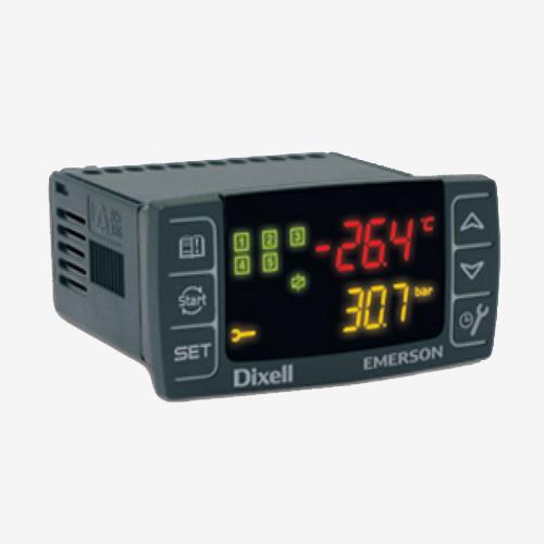 Dixell XС645CX Контроллер централи