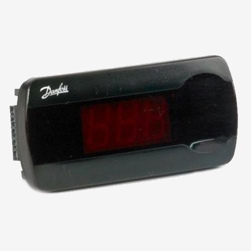 EKA164A выносной дисплейс кнопками