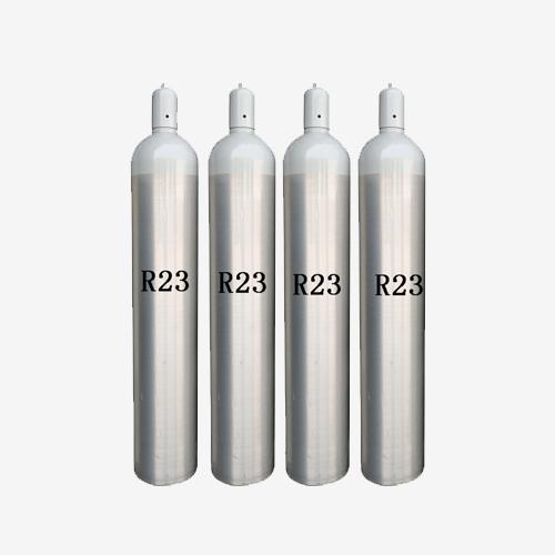 Хладон R 23 (баллон 8кг)